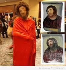 Potato Jesus Meme - potato jesus o el ecce homo moda mundial potato jesus memes