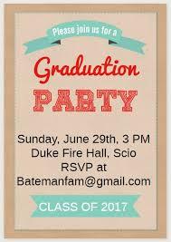 8th grade graduation invitations u2013 gangcraft net