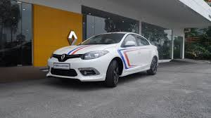 tc euro cars announces the special renault fluence formula edition
