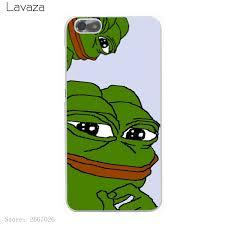 Meme Case - lavaza the frog meme case for huawei honor 6a 7x 8 9 p8 p9 p10 p20