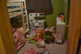 Angela Strand Why Im Cleaning My Kids Room Less - My kids room