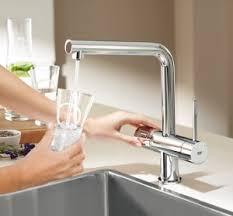 grohe armatur küche küchenarmatur tipps zu blanco grohe und franke wasserhahn