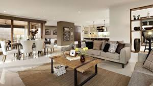 Home Decor Stores San Antonio A Rustic Chic Family Home Made For Indoor Outdoor Living In Menlo