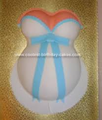 coolest pregnant belly cake pregnant belly cakes belly cakes