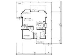 Vacation Cottage Floor Plans Vacation House Plans Two Story Vacation Home Plan Design 010h
