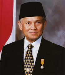 Biografi Bj Habibie English | b j habibie biography the third president of the republic of