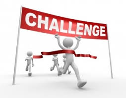 Challenge Success Challenge And 3d Search Success Building