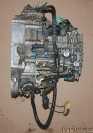 03 07 honda accord oem complete automatic transmission 2 4 4