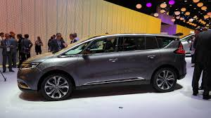 renault koleos 2017 dimensions 2018 renault espace seat capacity and dimensions changes toyota