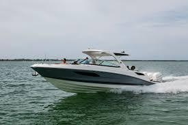 sea ray slx 350 outboard sea ray boats and yachts