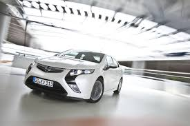 opel ampera opel ampera to run at the 2012 rally monte carlo