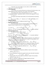 Sample Homemaker Resume by Central Tendency And Correlation Coeeficent