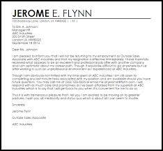 sarcastic resignation letter resignation letters livecareer