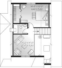 houseplans and more costello cottage home plan 032d 0458 house plans and more