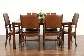 Retro Dining Room Furniture Rosewood Midcentury Modern Vintage Dining Table Signed Index By