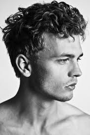 haircut styles for curly hair men 36 best men u0027s perms images on pinterest curly hair men