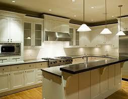 Lighting Design Kitchen Interior Lighting