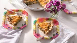 Quiche Recipe Ina Garten Spinach Quiche Recipe Allrecipes Com