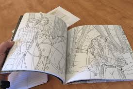 the princess bride coloring book the awesomer