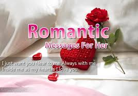 message for sweet messages for