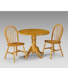 Antique Drop Leaf Kitchen Table by Drop Leaf Kitchen Table Set Hans Wegner Teak Amp Oak Drop Leaf