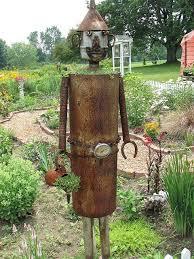 Diy Garden Crafts - 453 best garden crafts images on pinterest concrete garden