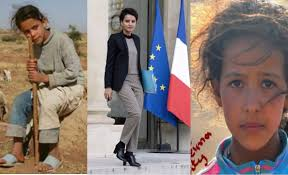 najat belkacem from a shepherd in morocco to the education