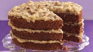 german chocolate cake icing durmes gumuna