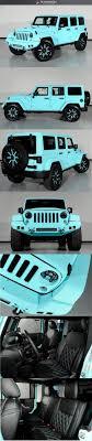 matte tiffany blue jeep starwood motors custom tiffany blue jeep wrangler im in love beep