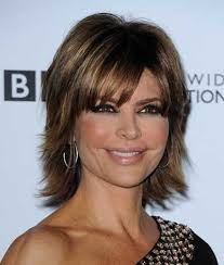 layered medium length hairstyles for women over 50 hair style