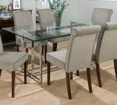 Beautiful Glass Top Dining Room Table Sets Ideas For The House - Glass top dining table adelaide