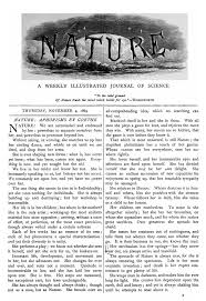cover page of science project scientific journal wikipedia