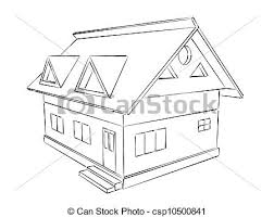 terrific simple home drawing images cool inspiration home design