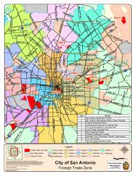 Edd Maps Foreign Trade Zone Pdf