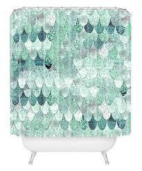37 cute mermaid shower curtain ideas for kids bathroom home123