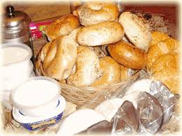 overnight gift baskets ny bagels and bialys buns and custom gift baskets like this a
