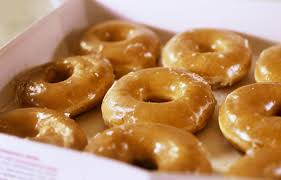 the history and legends of doughnuts