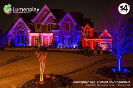 lumenplay app enabled lights