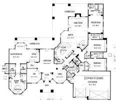 distinctive house plans 181118 theater room to be sewing room