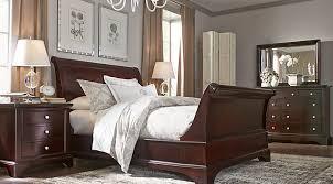 dark wood bedroom furniture dark wood queen bedroom sets cherry espresso mahogany brown etc