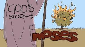 god u0027s story moses on vimeo