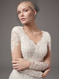 picture perfect veils for your vintage wedding dress