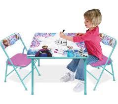 frozen erasable activity table disney frozen erasable activity table set walmart com