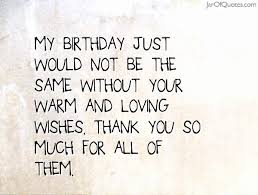 best thank you message for birthday wishes best happy birthday wishes