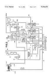 patent us5361651 shift control system for automatic transmission