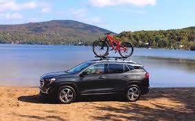 gmc terrain 2018 gmc terrain 2018 seize all opportunities the car guide
