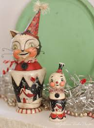 christmas folk art u2014 johanna parker design