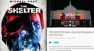 the shelter october 2016 the shelter