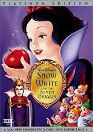 amazon snow white dwarfs disney special