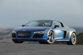 Audi R8 Green - 2016 audi r8 sports car to offer diesel electric variants